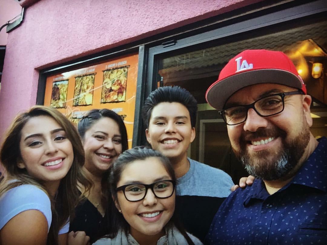 Rubio Family