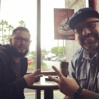 D.A. Horton of Reach Fellowship LA in Long Beach