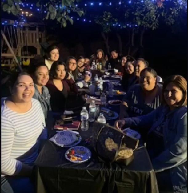 RCLA Women's Ministry